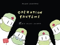 Jacques Duquennoy - Opération Fantôme.