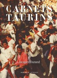 Carnets taurins - Chroniques inédites, souvenirs et gourmandises : 20 ans de périple tauromachique.pdf