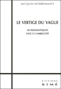 Jacques Dürrenmatt - .