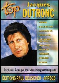 Jacques Dutronc - Jacques Dutronc.