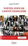 Jacques Eladan - Poètes juifs de langue française.