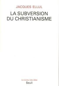 Jacques Ellul - .