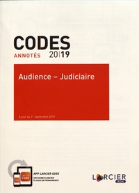 Histoiresdenlire.be Audience - Judiciaire Image