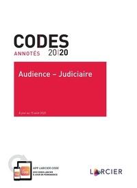 Jacques Englebert et Hakim Boularbah - Audience - judiciaire.