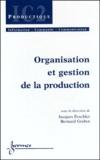 Jacques Erschler et Bernard Grabot - .