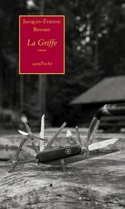 Jacques-Etienne Bovard - La Griffe.