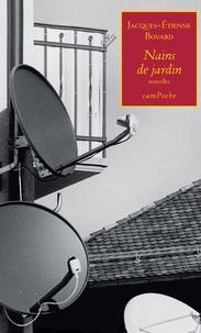 Jacques-Etienne Bovard - Nains de jardin.