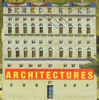 Jacques Evrard et André Stevens - Architectures - Edition bilingue français-anglais.