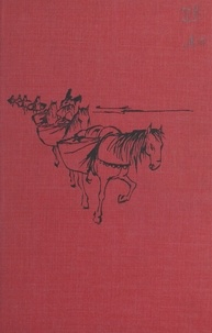 Jacques Eynaud de Faÿ et Jean Retailleau - Les hourlots des Rouges-Terres.