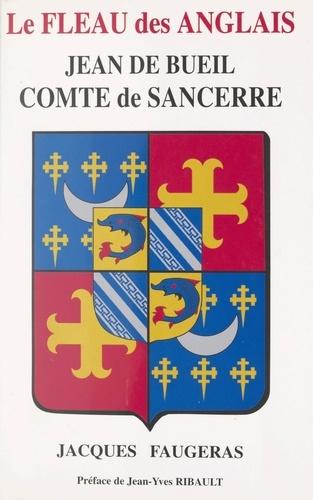 Jean de Bueil, comte de Sancerre, amiral de France