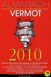 Jacques Faure - Almanach Vermot.