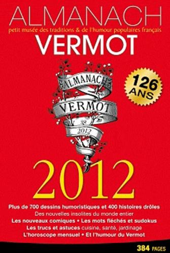 Jacques Faure - L'Almanach Vermot.