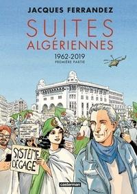 Jacques Ferrandez - Carnets d'Orient  : 1962-2019.