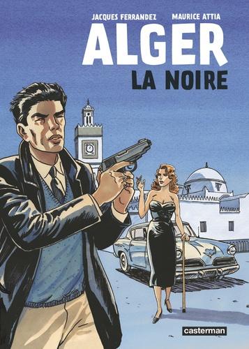 Alger la noire