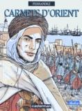 Jacques Ferrandez - Carnets d'Orient Tome 1 : Djemilah.