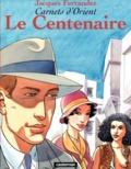 Jacques Ferrandez - Carnets d'Orient Tome 4 : Le Centenaire.