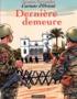 Jacques Ferrandez - Carnets d'Orient Tome 9 : Dernière demeure.