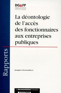 Jacques Ferstenbert - .