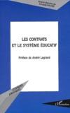 Jacques Fialaire - Les contrats et le système éducatif.