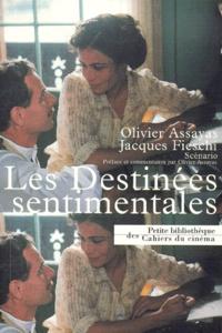 Feriasdhiver.fr Les destinées sentimentales Image