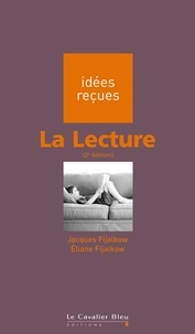 Jacques Fijalkow et Eliane Fijalkow - La Lecture.