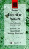 Jacques Filliolet et Jean-Louis Chiss - .