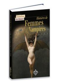 Jacques Finné - Nouvelles histoires de femmes-vampires.