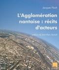 Jacques Floch et Jean-Marc Ayrault - L'agglomération nantaise - Récits d'acteurs.