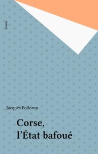 Jacques Follorou - .