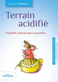 Coachingcorona.ch Terrain acidifié - L'équilibre acido-basique au quotidien Image