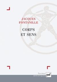 Jacques Fontanille - Corps et sens.