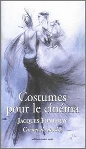 Jacques Fonteray - .