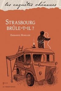 Jacques Fortier et  Vlou - Sherlock Holmes et le mystère du Haut-Koenigsbourg.