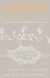 Les cités de loccident romain - Du Ie siècle avant J.-C. au VIe siècle après J.-C..pdf