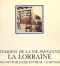 Jacques Fréal - La Lorraine.