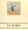 Jacques Fréal - Le Nord.