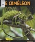 Jacques Fretey et F. Bruemmer - Le caméléon.
