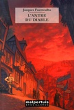 Jacques Fuentealba - L'antre du diable.