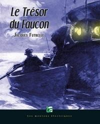 Jacques Futrelle - Le trésor du faucon.