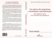 Jacques Gaillard et Anne-Marie Gaillard - .