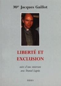 Jacques Gaillot - .