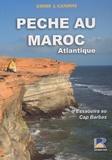 Jacques Gandini - Pêche au Maroc atlantique - D'Essaouira au Cap Barbas.