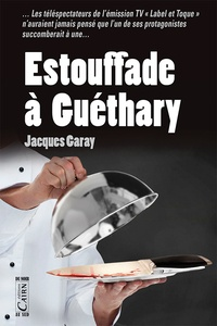 Jacques Garay - Estouffade à Guethary.