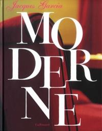 Jacques Garcia - Moderne.