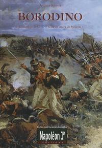 """Jacques Garnier - Borodino - """"Sous les murs de Moscou"""" (7 septembre 1812)."""