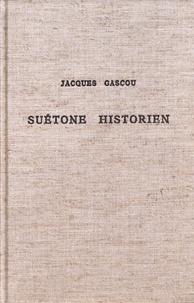 Galabria.be Suétone historien Image
