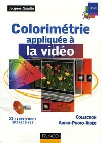 Colorimétrie appliquée à la vidéo.pdf