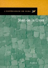 Jacques Gauthier et  Jean de la Croix saint - .