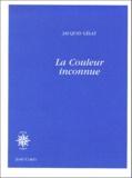 Jacques Gélat - .