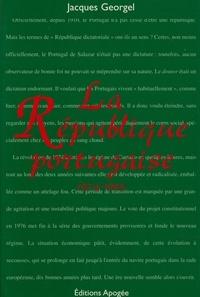 La République portugaise, 1974-1995.pdf